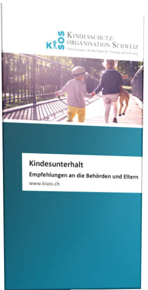 Neues Kindesunterhaltsrecht